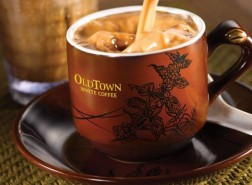 OldTown White Coffee