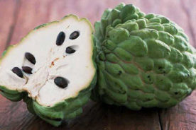 سیب شکری (Sugar-apple)